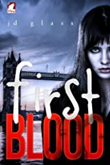First Blood Paperback