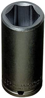 """product image for Stanley Proto J7324H 6 Point 1/2"""" Drive Deep Impact Socket, 3/4"""""""