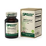 Standard Process - Drenamin - Supports Immune System Function, Energy Production, and Balanced Mood, Source of Antioxidant Vitamin C, Riboflavin, Niacin, and Vitamin B6, Gluten-Free - 90 Tablets