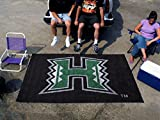 Wholesale Ulti-Mat University of Hawaii 60''x96''