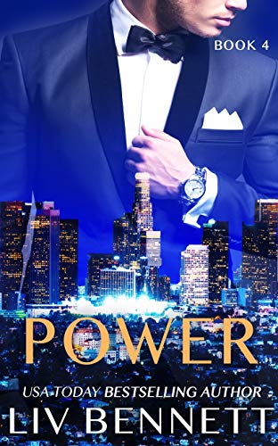 POWER (Book 4) (Best Way To Stop Itching)