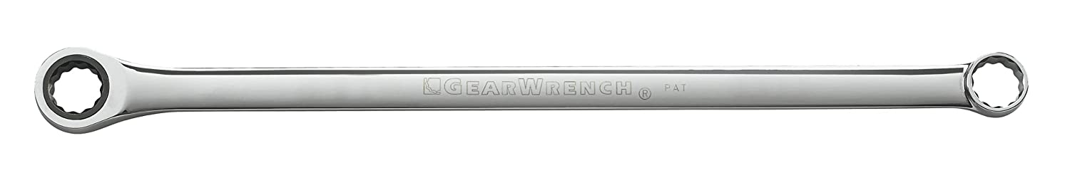 GearWrench 85922 XL 22mm GearBox Ratcheting Wrench