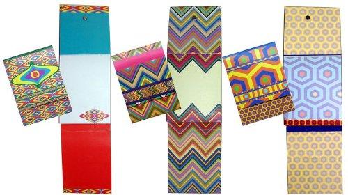 Inkology Geometric Magnetic Pocket 07047 product image