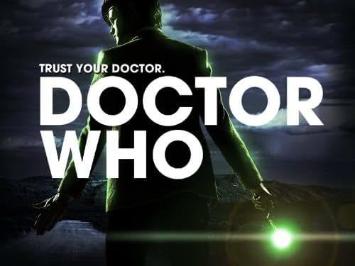 Doctor Who Season 6