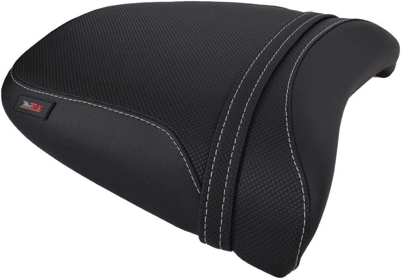 Housse de Selle R1150R /& Rockster Noir-Couture Gris
