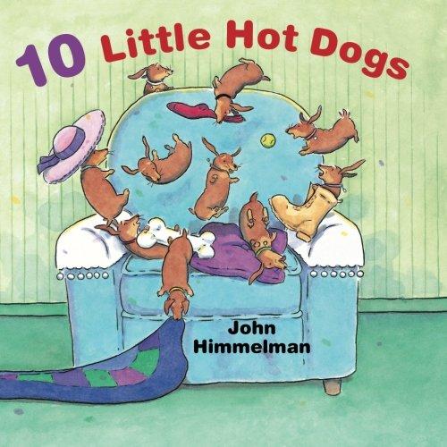 10 Little Hot