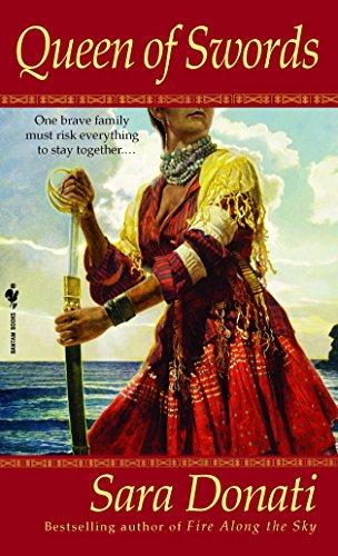 Queen of Swords: A Novel (Wilderness)