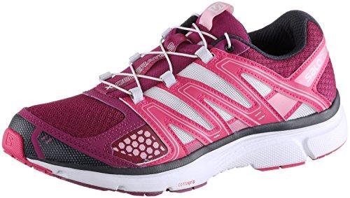 Salomon Damen Salomon lila Damen Laufschuhe Laufschuhe pink pink qtFnUOwwW