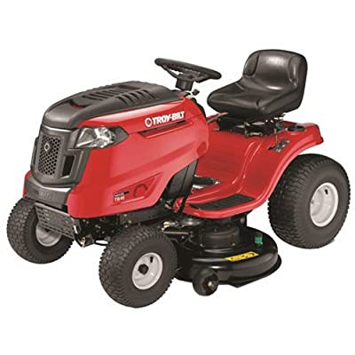 Troy-Bilt Briggs & Stratton Riding Lawn Mower