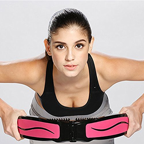 Otheya Exercise Equipment Power Twister Arm Upper Body Strengthening, Chest and Arm Builder