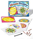 : Ravensburger - Romantic Dreams Mandala Designer