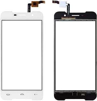 PREVOA Reemplazo Pantalla táctil para HOMTOM HT37 Pro Smartphone ...