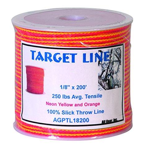 Weaver Arborist Target Throw -