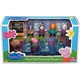 peppa 4963 maison de luxe avec 2 personnages jeux et jouets. Black Bedroom Furniture Sets. Home Design Ideas