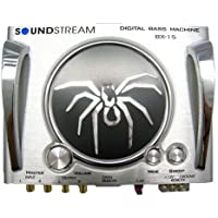 Soundstream BX-15 Bass Maximizer and Bass Restoration Processor