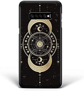 Kaidan Samsung S10 Case Planet Note 8 Note 9 S10E Google Pixel 3 Astronomical Sun Moon Samsung Galaxy S9 S8 Plus Celestial iPhone 6/6s Plus 5/5s/SE iPhone 8 7 Plus X XR XS Max Space Astronomy apPD135
