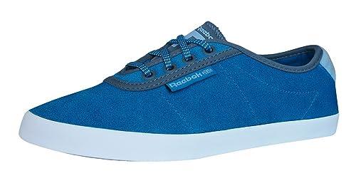Reebok Classic NC Plimsole Zapatillas de Deporte de Las Mujeres: Amazon.es: Zapatos y complementos