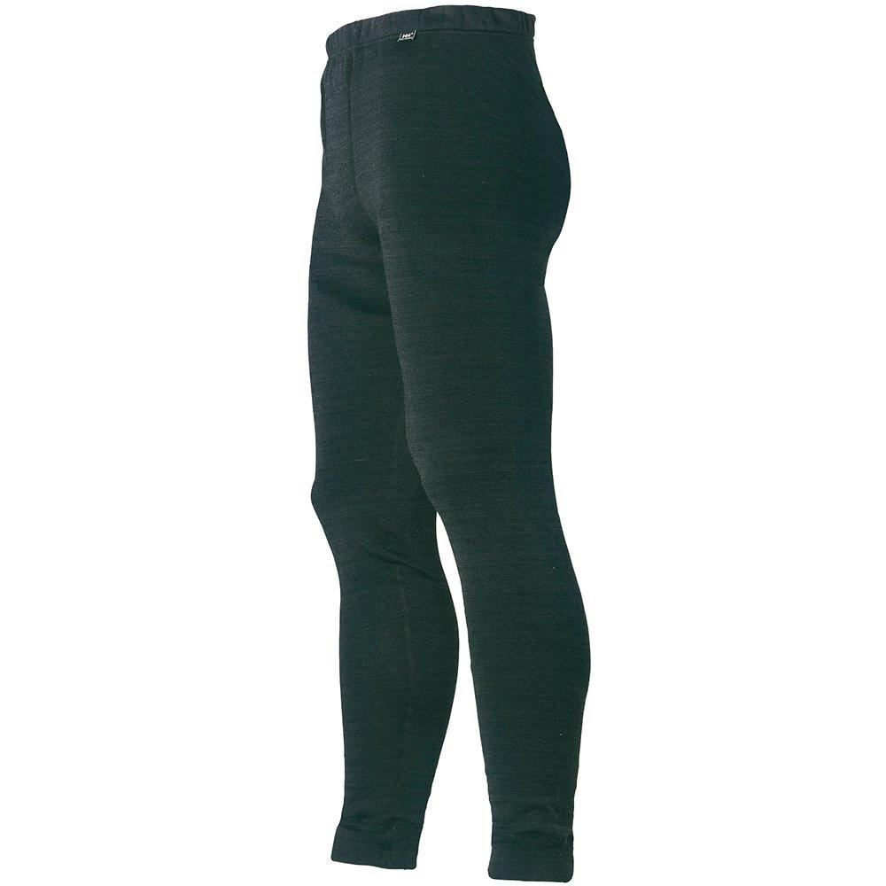 Helly Hansen Workwear Lange Unterhose Hasle Pant Funktionsunterwäsche, 4XL, schwarz, 75430