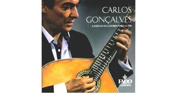 A Essencia Da Guitarra Portuguesa by Carlos Goncalves: Carlos ...