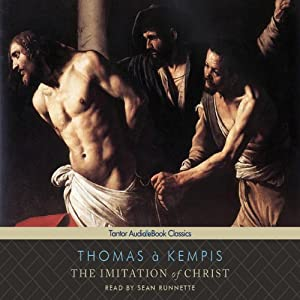 The Imitation of Christ (Tantor Edition) Audiobook