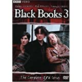 Black Books: The Complete Third Series