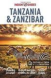 Insight Guides Tanzania & Zanzibar (Insight Pocket Guides)