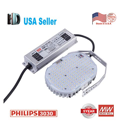 Led Retrofit Kit For Outdoor Area Lighting in US - 9
