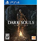 Dark Souls Remastered – PlayStation4 – PlayStation 4
