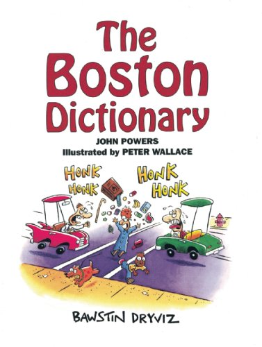 Boston Dictionary