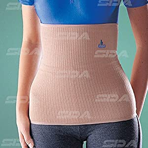 SDA Medical Elastic ABDOMINAL BINDER MATERNITY Brace By OPPO - Post Natal Belly Tummy After Birth Support Brace – Lower… 11