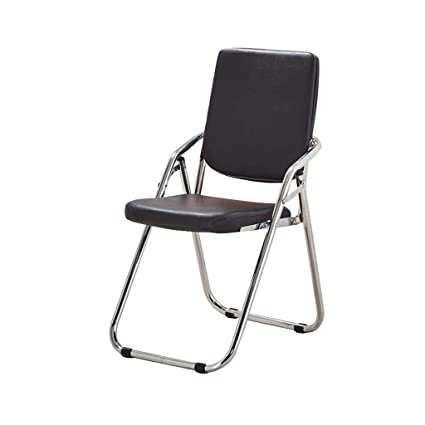 Remarkable Qyyczdy Folding Chair High Back Computer Chair Meeting Relax Pabps2019 Chair Design Images Pabps2019Com