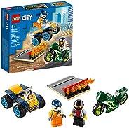 Lego LEGO City 60246 Estación de Policía (743 piezas)