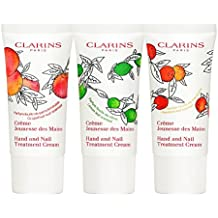 Clarins Scented Hand Creams Limited Edition 3 Piece Set