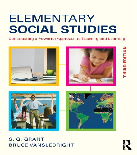 Download Elementary Social Studies: Constructing a Powerful Approach to Teaching and Learning Pdf