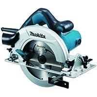 Makita HS7601 zaag, 1,2 W, 230 V, blauw