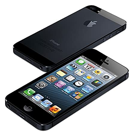 """Brand: Apple Material: Metal and Glass 2 Colors: White, Black Model: iPhone 5 A1429/A1428 Screen Size: 4.0"""" Thickness: 7.6mm/ 0.3 inch Phone Size: 123.8 x 58.6mm / 4.83 x 2.29 inch Phone Weight: 112g Display Resolution: 1136 x 640 pixels, 326ppi Main..."""