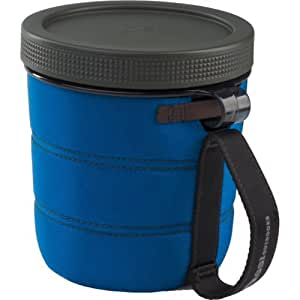 GSI Fairshare II Mug - Blue