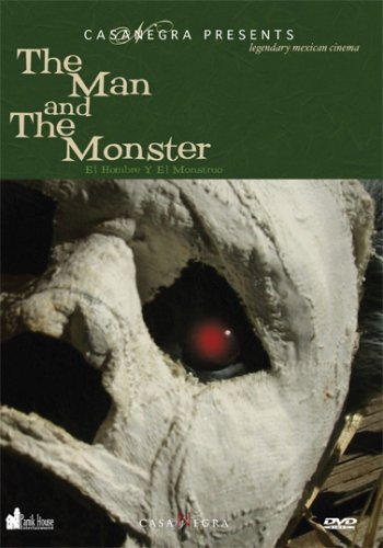 The Man and the Monster ()