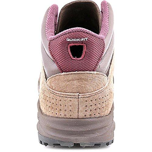 Skechers Go Trail Escape Femmes US 5 Brun Chaussure de Randonnée