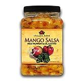 Italian Rose Mango Salsa (48 oz.) (pack of 6)