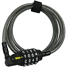 Onguard Terrier Combination 4 Cable Lock