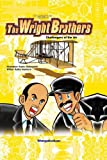 Biographical Comics: the Wright Brothers, Keiko Imamura, 1421543214