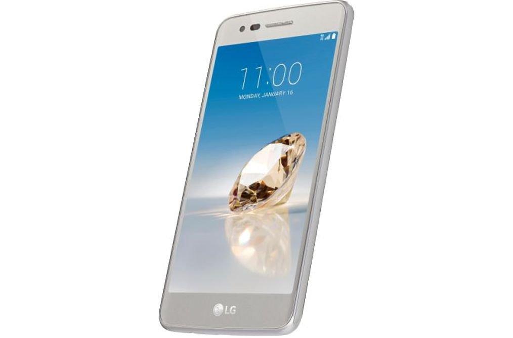 LG Aristo 4G Lte Metropcs (Silver)