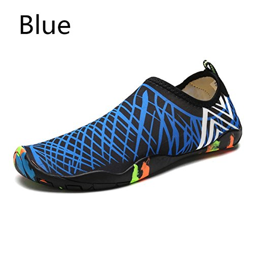 Shoes On Beach Adult Slip Water Dry Aqua Quick Outdoor Seaside Sport Comfortable Shoes Sneakers Wading Women Swimming 4qCRR