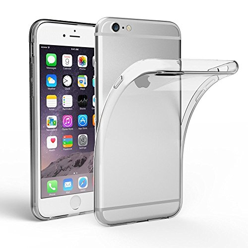 "Vanki® iPhone 7 Funda, Carcasa Serie volar Sakura iPhone 7 Case Cover Silicona Suave Funda para Apple iPhone 7 4.7"" 4"