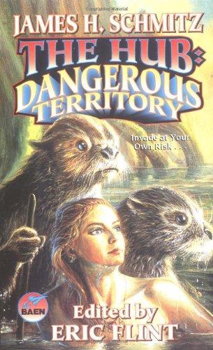 The Hub : Dangerous Territory