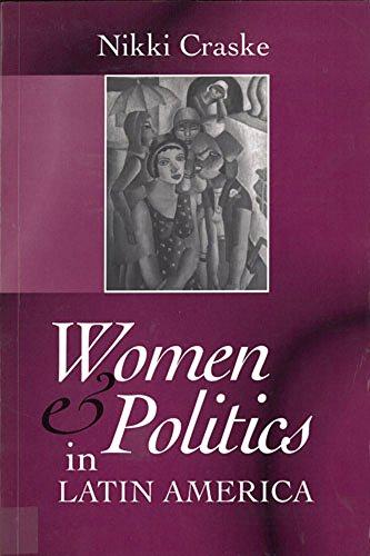 Women and Politics in Latin America