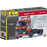 Heller - 80772 - Maquette - Camion - Renault G260 - Echelle 1/24 - Classique