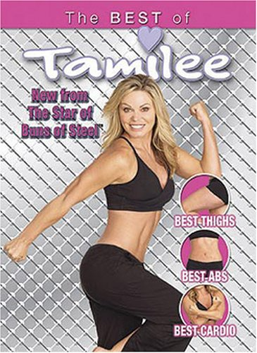 Tamilee Webb: The BEST of TAMILEE Thighs, Abs & Cardio Workout