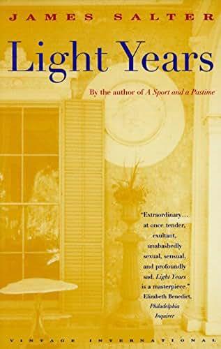 Light Years (Vintage International)